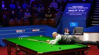 Betfred World Snooker Championships 2021 - Day 14 - The Crucible