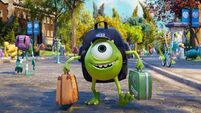 'Monsters University' an appealing cocktail of comedy and action