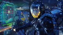 'Pacific Rim' an incomprehensible and noisy blur