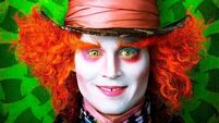 Depp on board for 'Alice' sequel