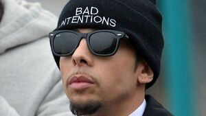 Dappy loses appeal against assault conviction