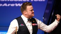 Betfred World Snooker Championships 2021 - Day 15 - The Crucible