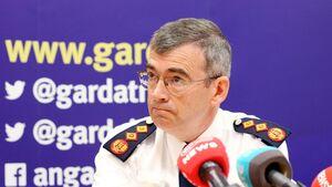 Gardaí to keep using 'spit hoods' despite           civil liberty concerns