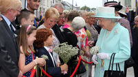Royal visit to Ulster - Day 3