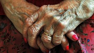 Hiqa receives 400           'concerns' about nursing home residents during Covid third           wave