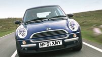20 years of BMW Mini: How the iconic car has changed over the years