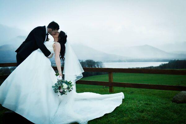 Stephanie Egan et Daithí Casey avaient reporté la date de leur mariage à deux reprises