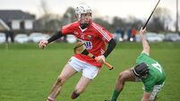 Inter-county challenge games to resume next week