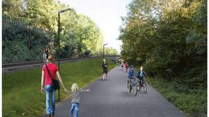 'Garda' submission adds further controversy to contentious greenway upgrade in Cork