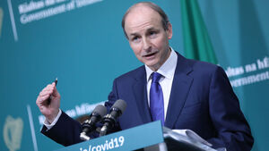 Micheál Martin: No homecoming fight for Katie Taylor