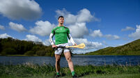 Launch of the 2021 Allianz Hurling League