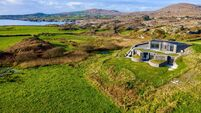 An out of this earth West Cork Ocean hideaway for €795,000