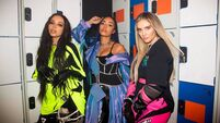 Kerry fashion designer 'humbled and honoured' to see his design in Little Mix music video