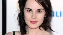 Lady Mary doesn't want to bid Downton goodbye
