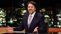 Wossy inks deal for two more chat series