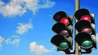 Dozens of traffic lights across Cork city reset after 'significant outage'