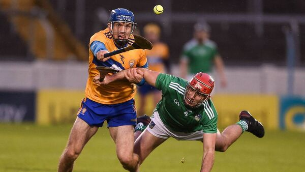 Christy O'Connor: The best hurling forwards now assist as much as score - Irish Examiner