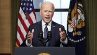 Irish Examiner view: Joe Biden fails to match action with his talk of ancestral homeland