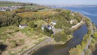 Cork harbour home with maritime history in its DNA