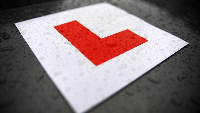 <p>The Irish Examiner reported this week that more than 100,000 learner drivers are waiting for their tests.</p>