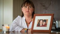 Kathleen Chada: 'I was gagged and couldn't talk about my murdered sons'