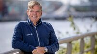 Paul McGinley: Fast start key for GB&I hopes at firm and fast Walker Cup