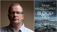 Book interview: Identity the underlying issue with northern crime thriller Blood Ties