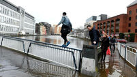 Cork business groups call for delivery of €140m flood defence scheme