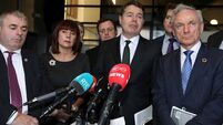 D'Arcy comments not the view of Government, Donohoe insists