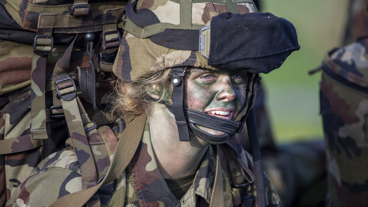 'Woman could hold top Defence Forces role in next 10 years'
