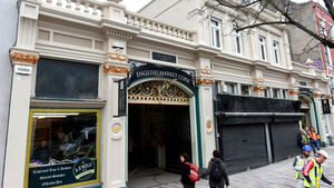 Cork's English Market traders kick up stink over public toilet plans