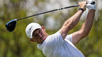 McIlroy returns to Haiti on UNICEF trip