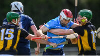 Dublin v Kilkenny - Allianz Hurling League Division 1 Group B Round 1
