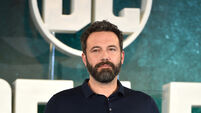 Justice League Photocall - London