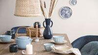 Save or Splurge? Tableware to set you up for alfresco living
