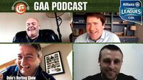 Dalo's Allianz League Show: Tackling the disadvantage rule - hurling wasn't broken so why fix it?