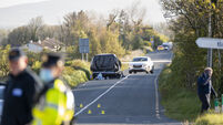 'Fun-loving' 11-year-old who died in Kerry road crash is named locally
