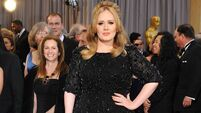 Designer: Adele's Oscar dress 'quite a moment for us'