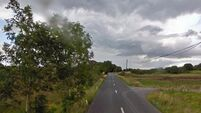 Cyclist killed in Mayo