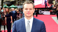 Jason Bourne European Premiere - London