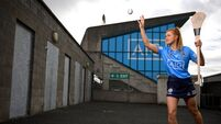 Dublin's Leah Butler: 'We never had this much respect shown to us'