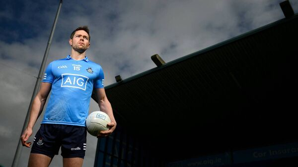 Dean Rock sorry for Dublin breach, but stresses training session was one-off - Irish Examiner