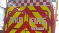 Two die in Roscommon house fire