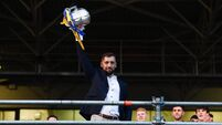 Tipperary All-Ireland hurling champions homecoming
