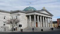 Young man acquitted of raping teenage friend while she slept at Kerry party