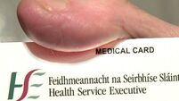 HSE: Those who have lost medical cards will not get them back