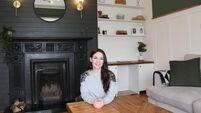 This Kerry woman transformed her life by revamping her house