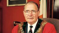 Former Lord Mayor of Cork passes away