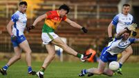 Waterford v Carlow - Allianz Football League Division 3 North Round 1
