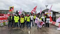 Striking Hovis workers warn of huge bread shortages if pay dispute not resolved